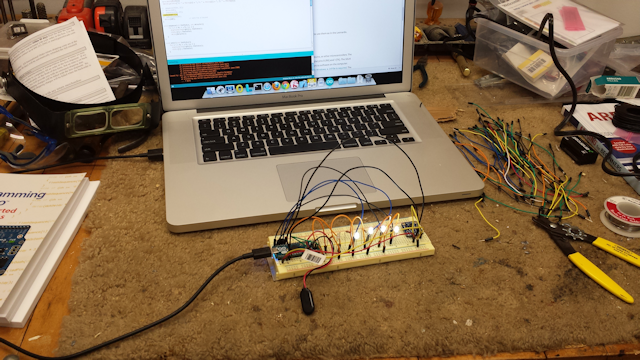 First Arduino Project